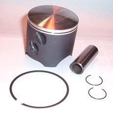 kit piston 125 YZ 1985 en marque TECHNIUM