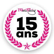 Manuracing, 15 ans d'expertise