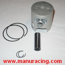 kit piston origine yamaha 100 AG