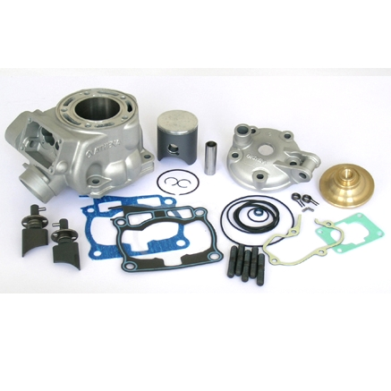 kit cylindre piston complet ATHENA FACTORY 125 YZ 2005 à 2018