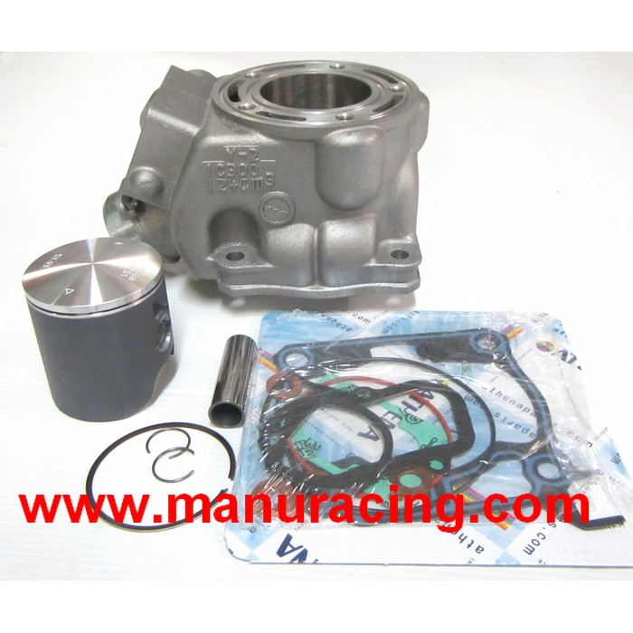 kit cylindre ORIGINE YAMAHA piston joint 125 YZ 1997