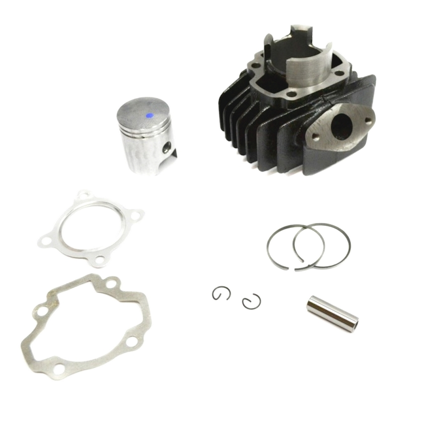 Kit complet piston cylindre yamaha pw 50