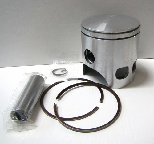 kit piston 250 TY 1974 à 1981 cote origine 70mm