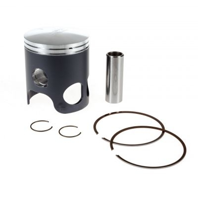 kit piston FORGE 125 DTR DTX 1990 à 2012