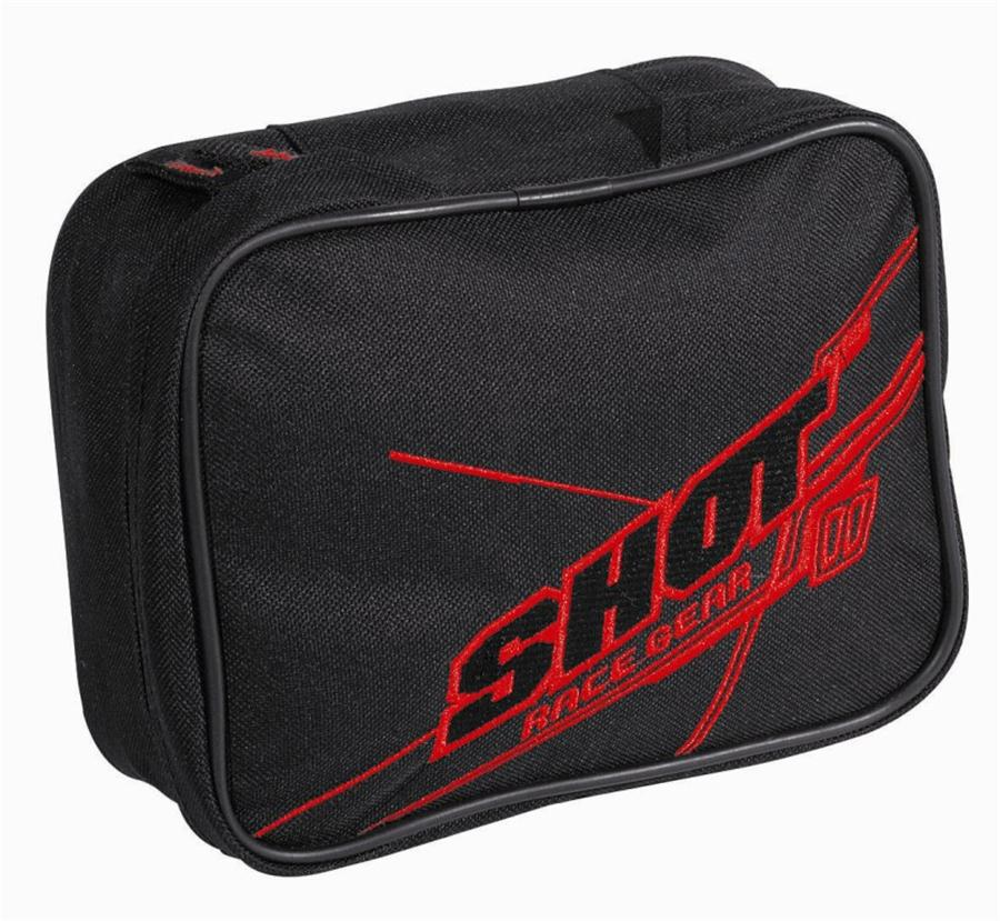 sacoche trousse de garde boue arri�re SHOT