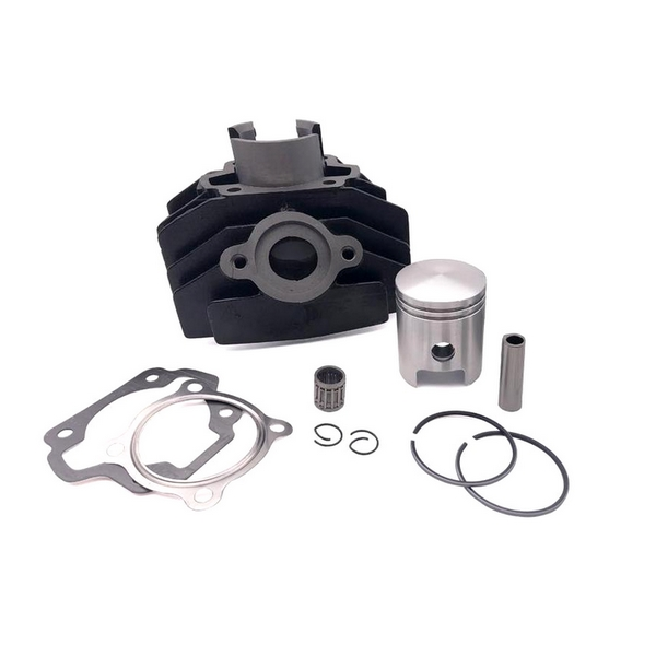 Kit complet piston cylindre yamaha pw 80